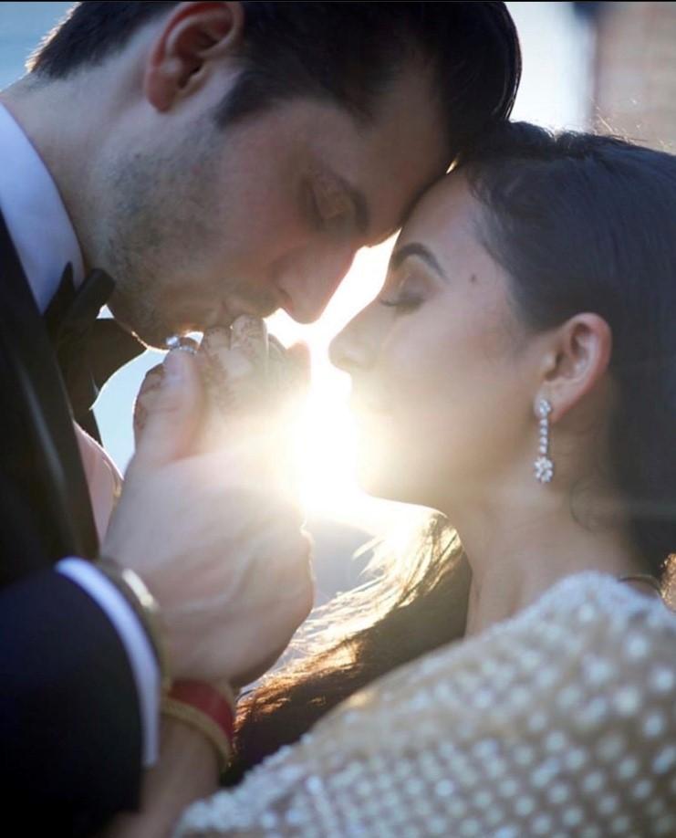 Noor & Alex